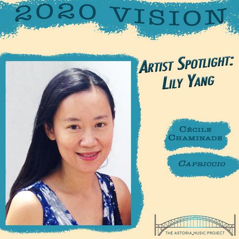 Lily Yang (Artist)