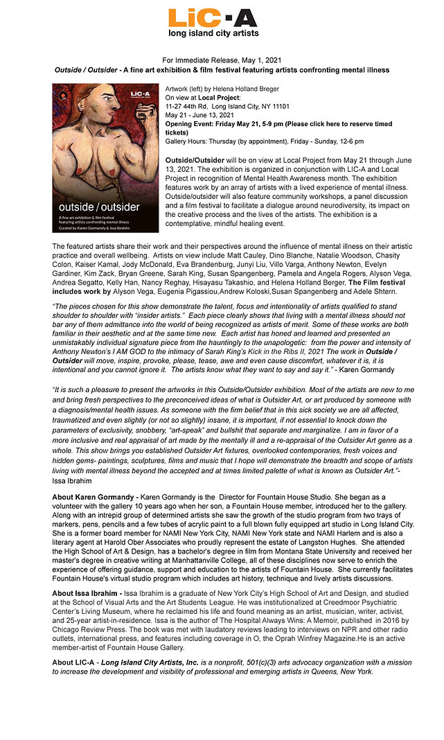 Copy of outside _ outsider press release