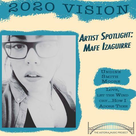 Mafe Izaguirre (Artist)