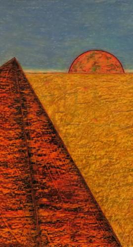 Sahara Moon, '2021'