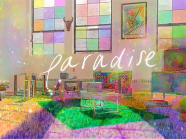 Quarantine Paradise, 2020