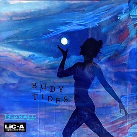 Body Tides