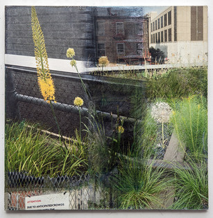 High Line Green 2018
