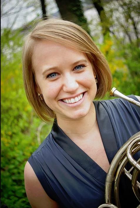 Amanda Lee (Hornist)