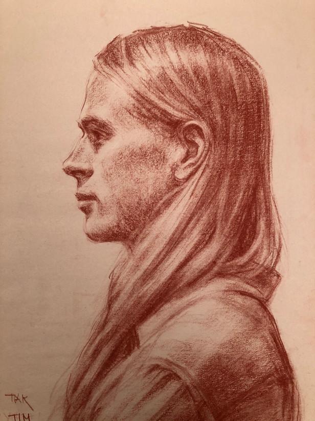 Profile of Tim