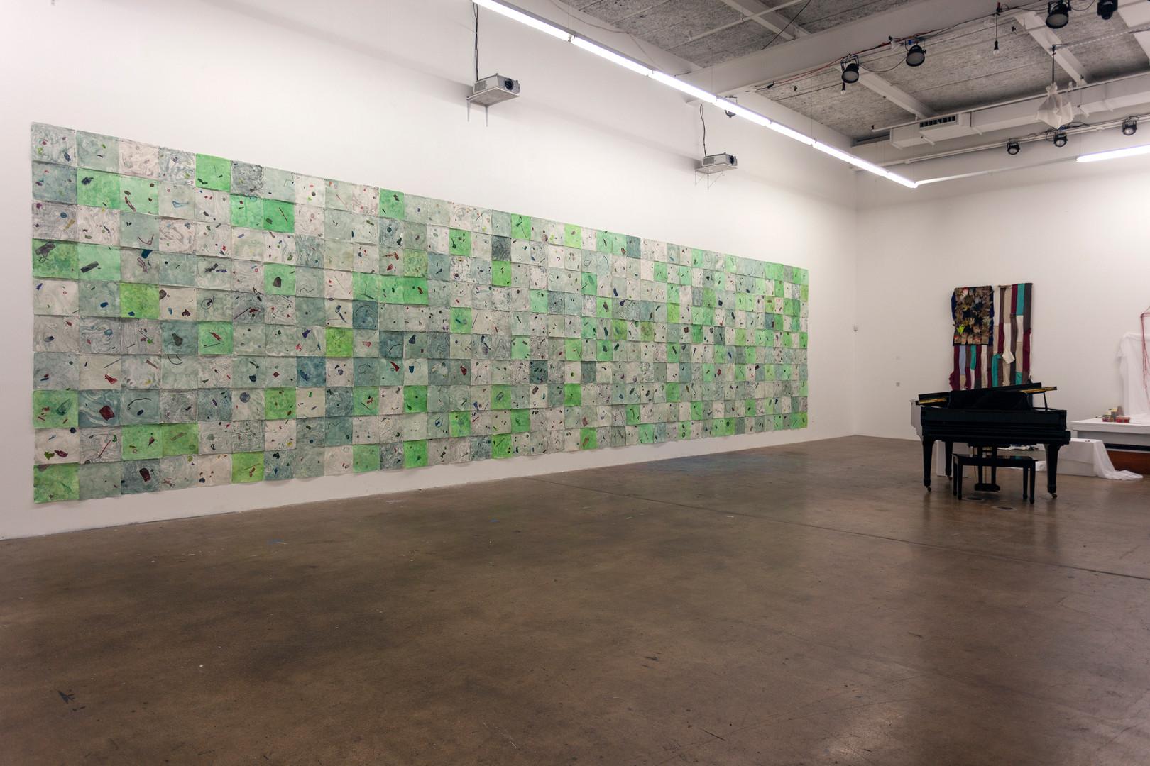 Amanda Thackray, 1,000 Square Feet (0.00701459%) Project