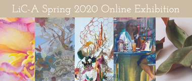 LiC-A Spring 2020 Online Exhibtion