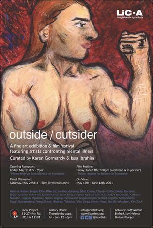 Outside / Outsider