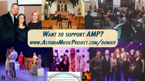 Donate to Astoria Music Project!