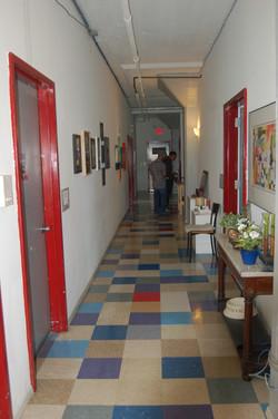 Hallwalls at Paintcan Studios