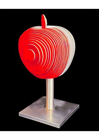 Pomme 3D