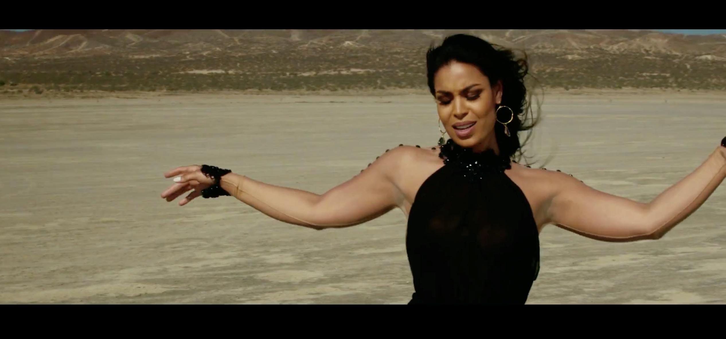 Jorda Sparks Music Video