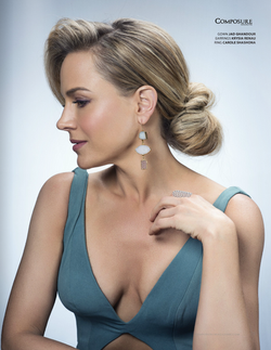 Composure Mag Jun 2015 Julie Benz