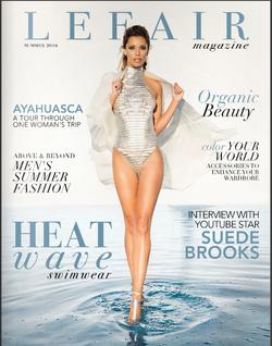Lefair Magazine Summer 2016