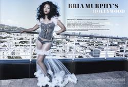 Prestige Bria Murphy