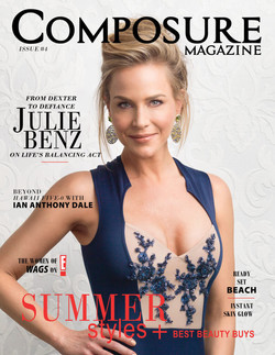 Composure Magazine  #4 Jun 2015