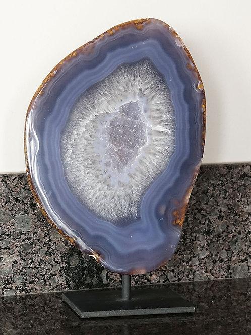Agate Geode Stone