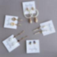 Krysia Renau Earrings