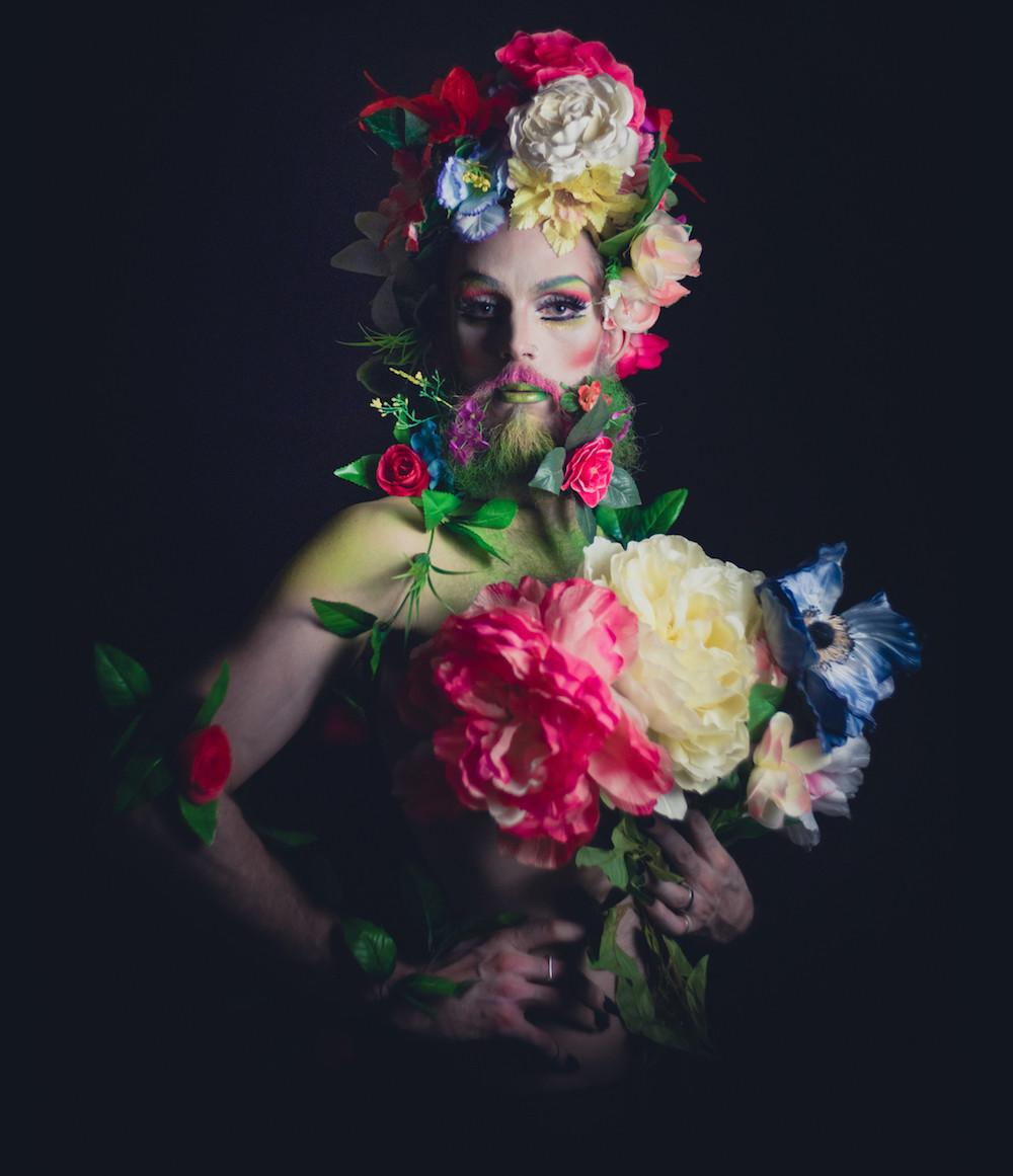 Night flowers by damien frost the odd project izmirmasajfo