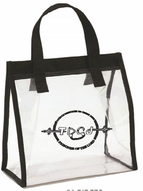 TDCJ Bags