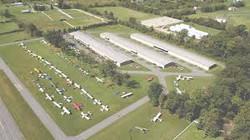Sky manor airport