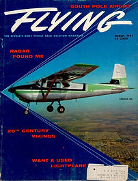 Flying Mag NJ Flying Club