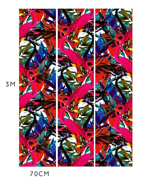 kristjana s williams design wallpaper