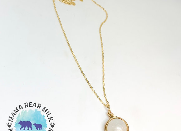 The Love Nest Necklace
