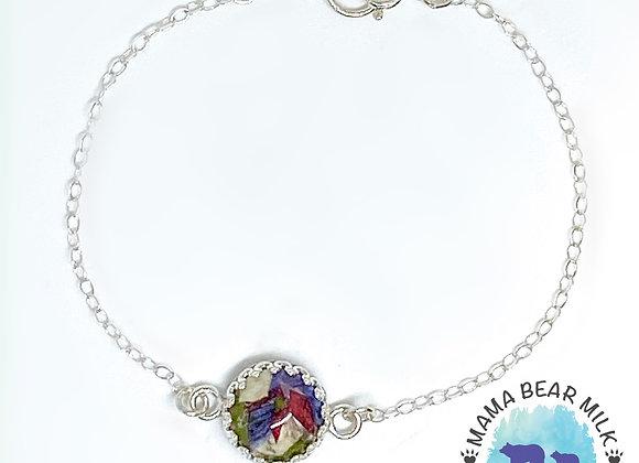 Princess Crown Bracelet