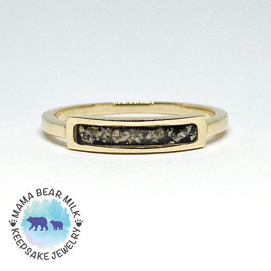Simple Bar Ring