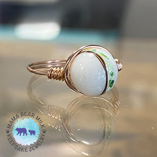 The Love Nest Ring