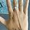 Thumbnail: Halo Heart Ring