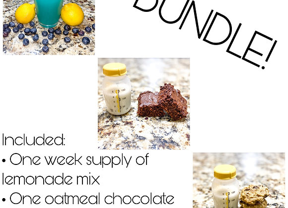 Mama's Milk Makin' Bundle