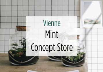 Mint. Concept Store