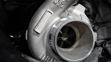 Turbo Upgrade 10th gen Civic Si
