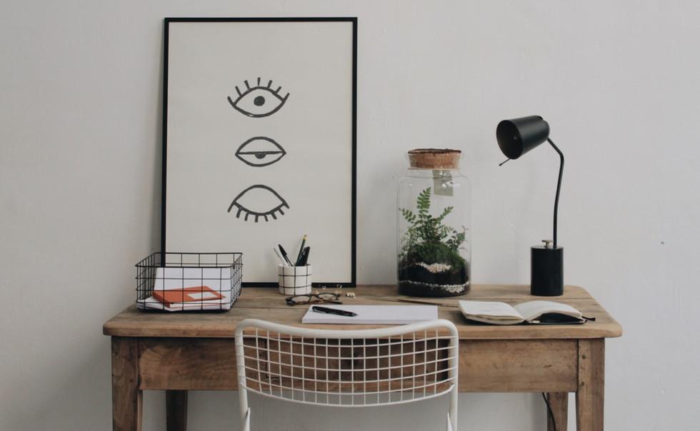 Atelier terrarium entreprise BtoB professionnels