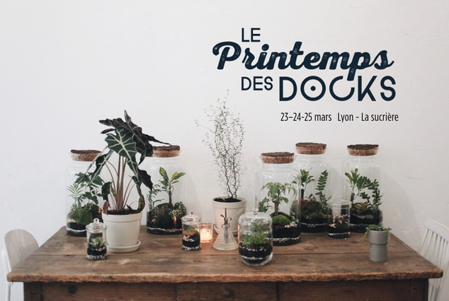 Onno aux Printemps des Docks