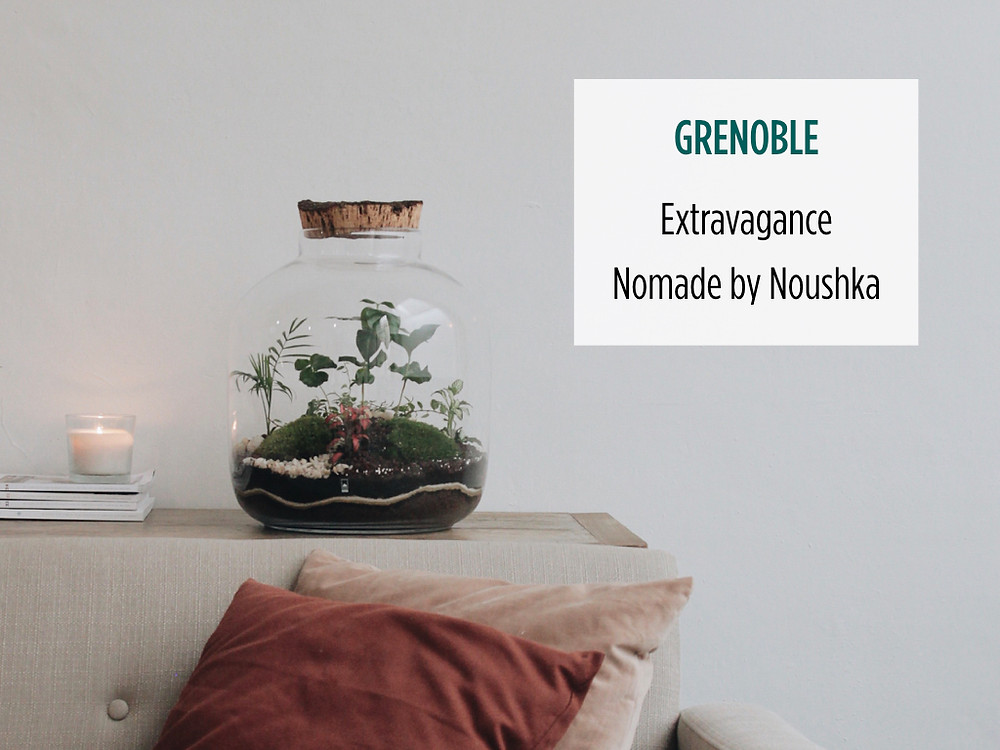 Terrarium Onno à Grenoble, Rhône, France
