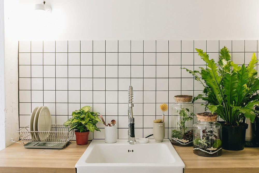 """Atelier """"Maison écologique"""" avec The Greener Good"""
