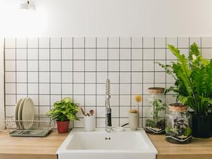 """Participez à l'atelier """"Maison écologique"""" avec The Greener Good."""