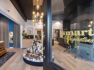 Onno chez Smart inspirations (Lyon 6ème)