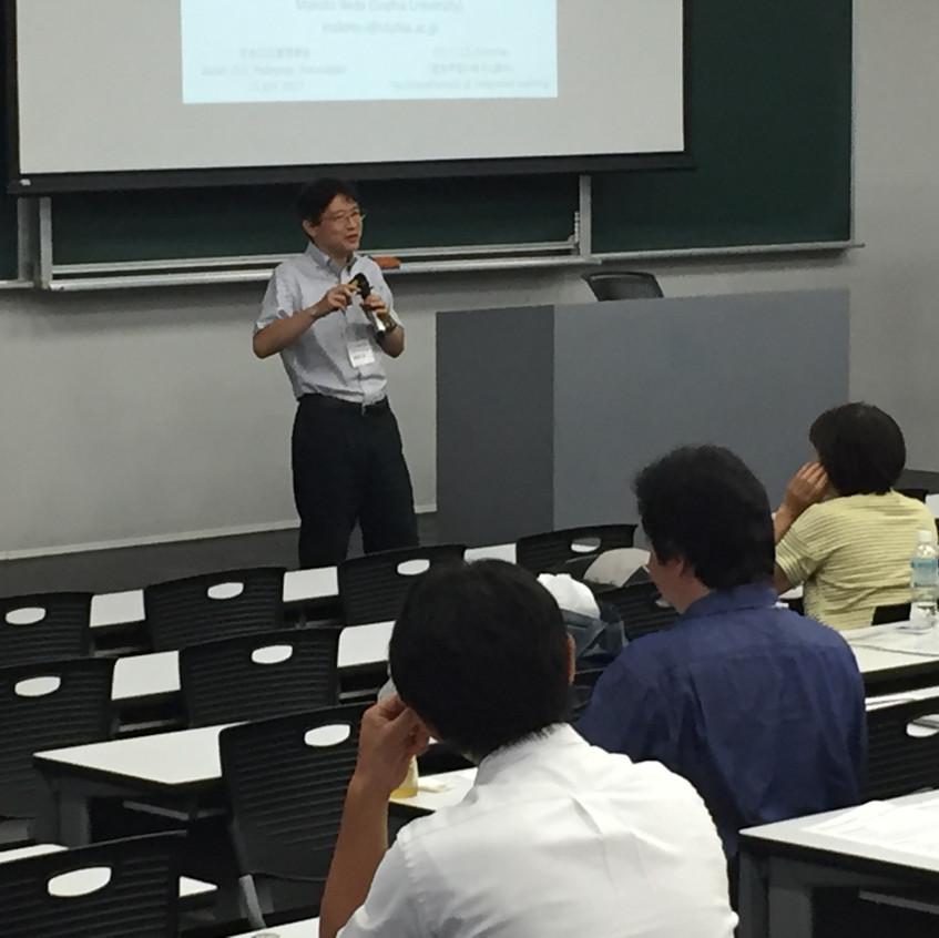 5. 基調講演池田先生