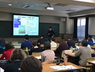 日本CLIL教育学会(J-CLIL)第11回研究発表会