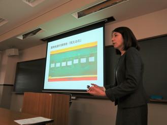 日本CLIL教育学会 (J-CLIL) 第3回研究発表会
