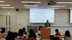 日本CLIL教育学会(J-CLIL)第13回例会