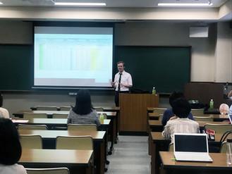 日本CLIL教育学会(J-CLIL)第9回研究発表会