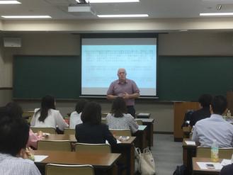 日本CLIL教育学会(J-CLIL)第8回研究発表会