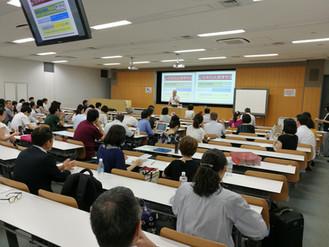 日本CLIL教育学会(J-CLIL)第1回大会