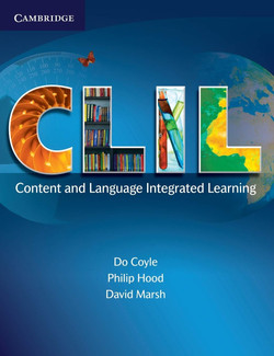 CLIL Content and Language Integrated Lea