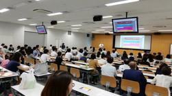 日本CLIL教育学会(J-CLIL)第2回大会